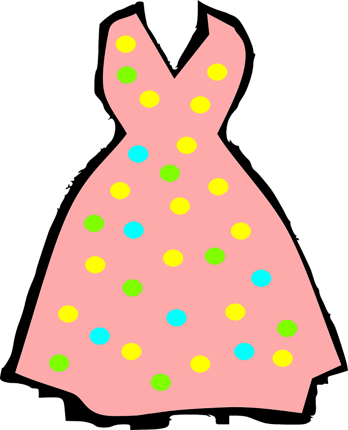 Letné šaty na záhradnú oslavu