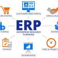 ERP systém pre manažérov