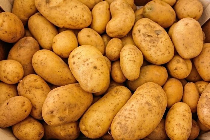 Varené zemiaky v šupke