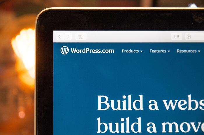 Tvorba web stránok wordpress je obľúbená