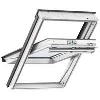 Strešné okná s priehľadným sklom