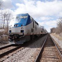 Cestovanie vlakom zadarmo pre deti