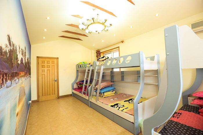 Patrové postele a jejich výška