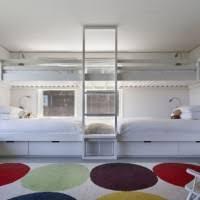 Patrové postele a jejich montáž